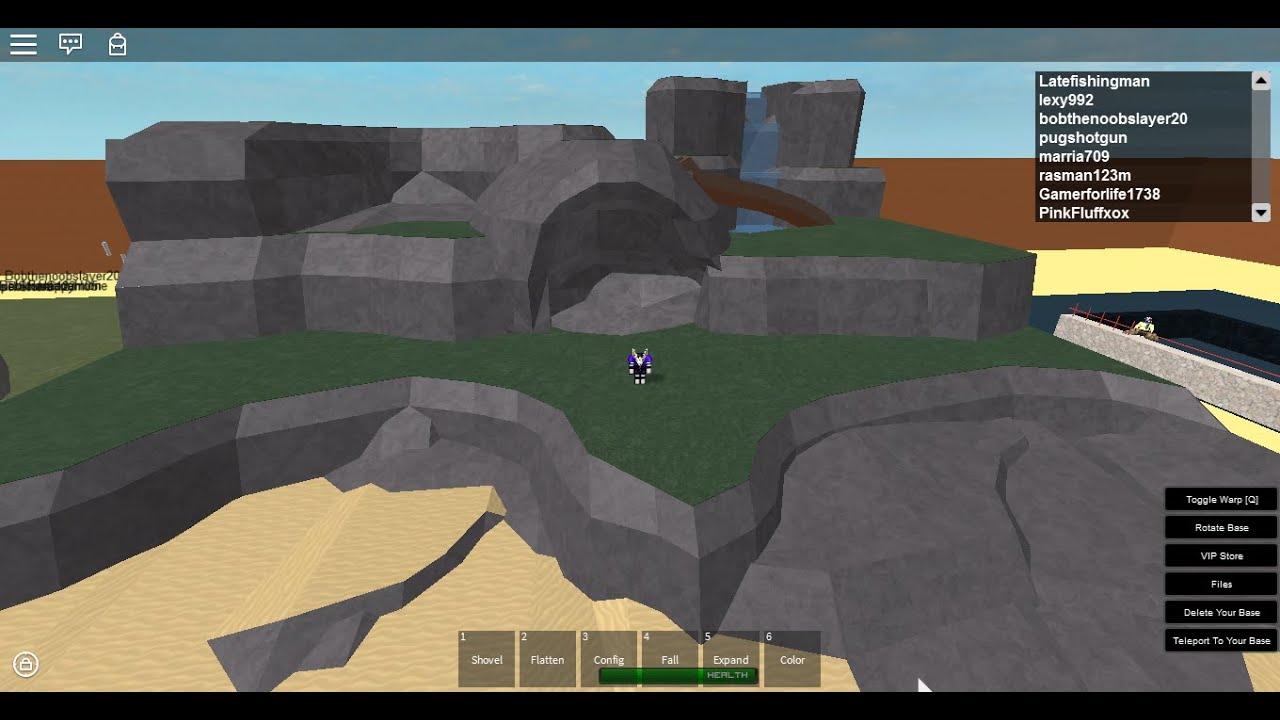 Sandbox Roblox Roblox Sandbox 1 Time Lapse 1 Youtube