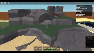 ROBLOX (Sandbox 1) Time Lapse #1