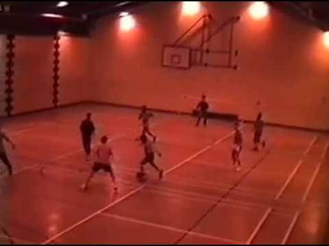 Harehills Place FC Video 1