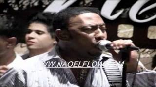 Anthony Santos   La batalla presentado por Nao el Flow