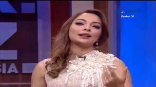 Tips Untuk Menaikkan Berat Badan ~ DR OZ INDONESIA 11 FEBRUARI 2017