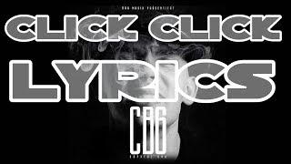 Capital Bra ft. Samra - Click Click (LYRICS) | Keller Lyrics