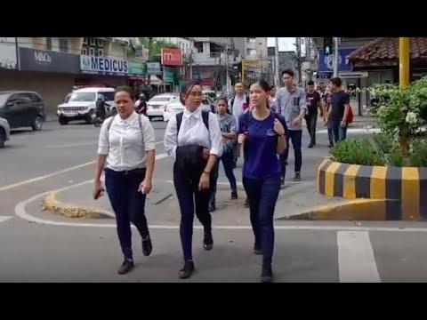 Philippines LIVE - Cebu City Morning Walk Live Stream Philippines