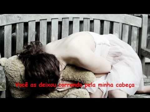 Avril Lavigne - Wish you were here (Tradução - Legenda)