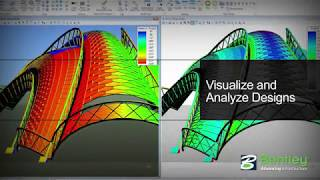 Visualize and Analyze Designs