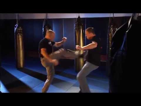 This Is KRAV MAGA (Best Of) 1 Of 2