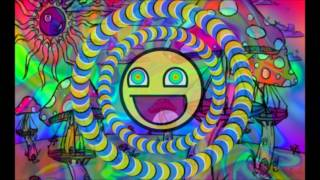 LSD Acid trip Goa Psytrance Mix 2017 ૐ Psytrance Nation ૐ