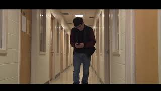 Look Up: A Short Horror Film