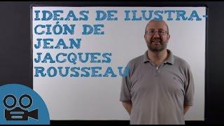 Baixar Ideas de Ilustración de Jean Jacques Rousseau