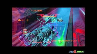 Xyanide - Gameplay Xbox HD 720P