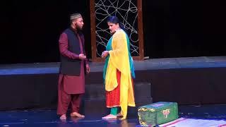 Spotlight Presents Women of Manto (মান্টোর মেয়েরা) - SATF 2017 directed by Usha Ganguly