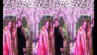Rakshanda Khan marries Sachin Tyagi