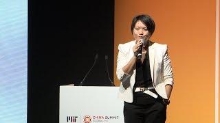 MIT China Summit: Jessica Tan