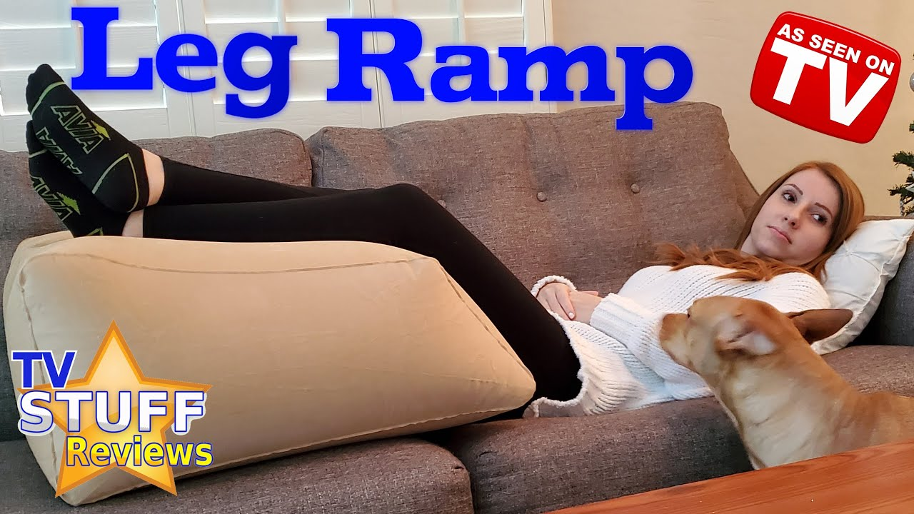 leg ramp review as seen on tv