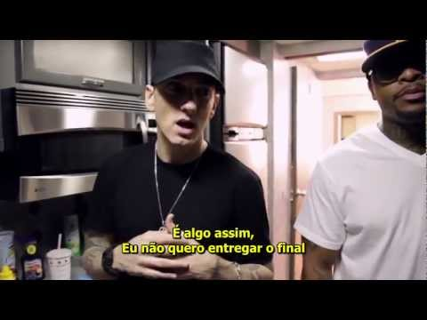 Bad Meets Evil   Lighters Legendado