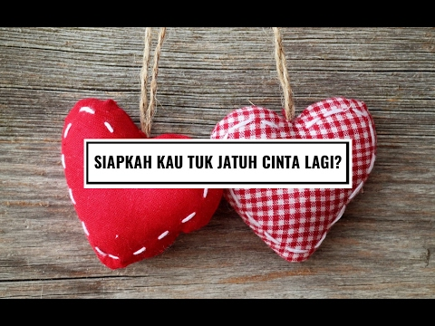 Siapkah Kau Tuk Jatuh Cinta Lagi - Remix By Aldi X Jurizka