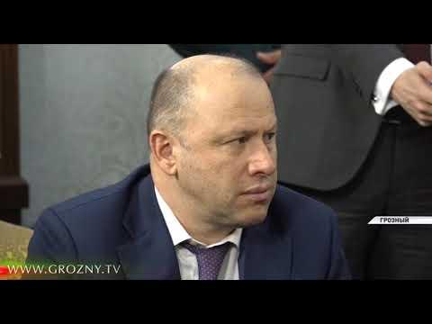 Чеченская Республика и ВТБ договорились о сотрудничестве