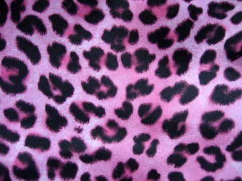 Tutorial Uñas Leopardo Rosa Pink Leopard Nails