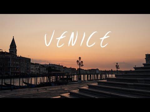 Venice, A Short Film - Sony A7sii, DJI Mavic Pro