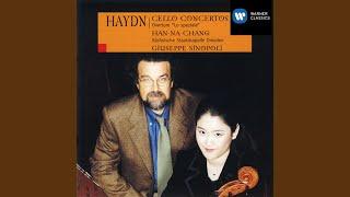 Cello Concerto No 1 in C Hob VIIb1 I Moderato - Cadenza