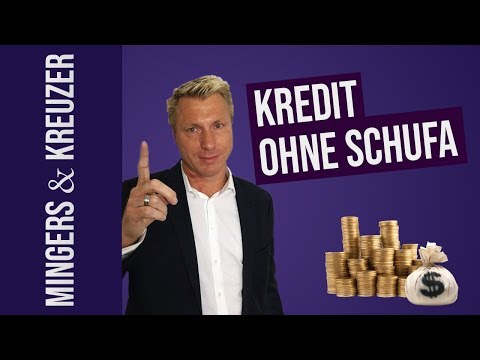 Kredit ohne Schufa? #FragMingers (2018)