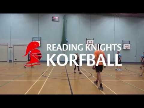 Reading University 1 Vs Guildford Thunder 1 - 8th October 2017