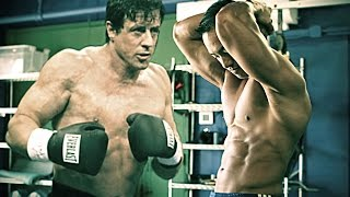 How To Get Ripped Like Rocky