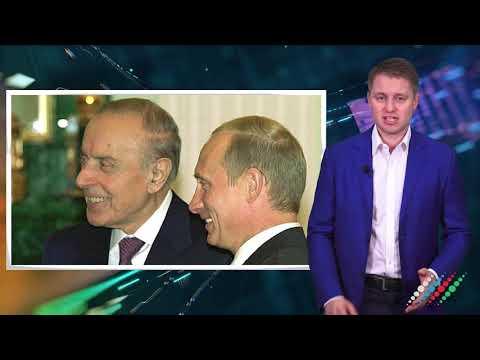Гейдар Алиев с