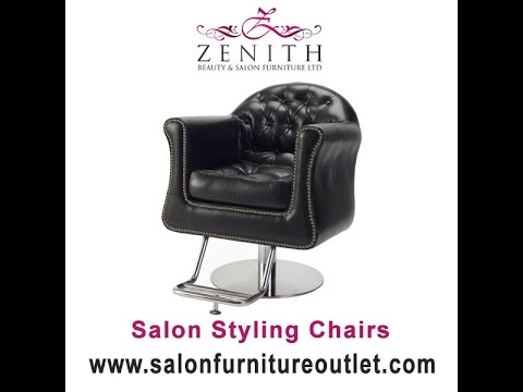 Salon Styling Chairs Toronto | Salon Furniture Wholesale In Canada