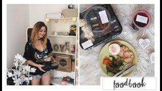 FOODBOOK: catering dietetyczny #1