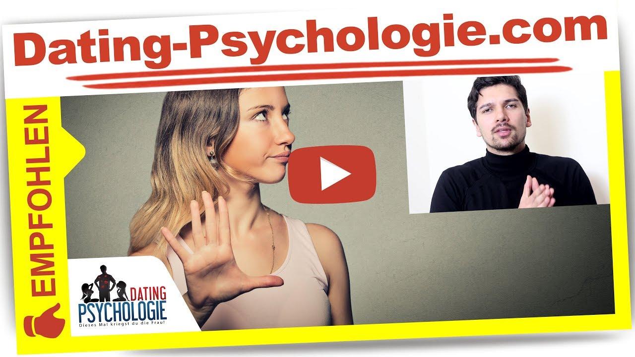 Wie mit Ablehnung im Dating umzugehen