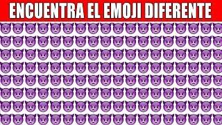 encuentra-el-emoji-diferente-foolbox-tv-solo-un-genio-responde-estos-acertijos-en-20s