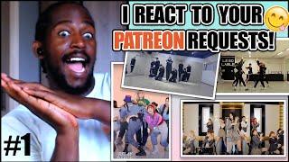 Download lagu DANCER REACTS TO Stray Kids