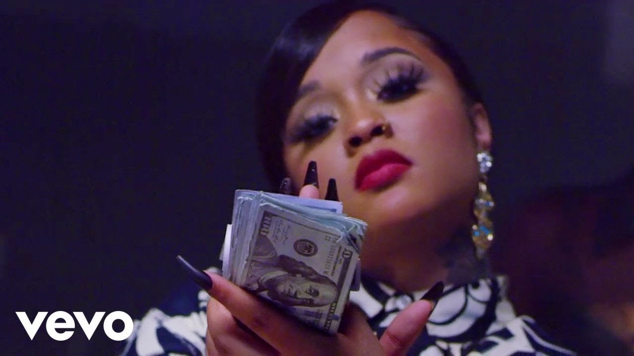 """Stunna Girl Releases The Official Video for """"Lil Boy Cash"""""""