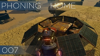 Phoning Home [007] [Reparaturen am Limit - Der defekte Generator] [Gameplay Deutsch German] thumbnail