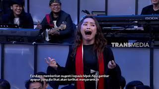 MERINDING!! MPOK ALPA MELUKIS PENAMPAKAN | OPERA VAN JAVA (21/11/19) PART 2