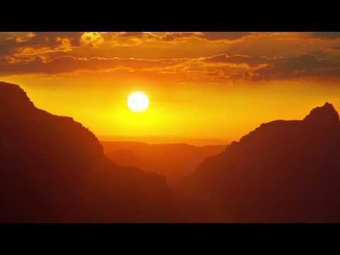 Nature Background: Wonderful Nature Sounds with Meditation Energy Music