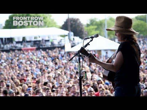 Brandi Carlile – The Mother   Front Row Boston