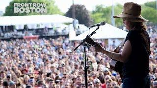 Brandi Carlile – The Mother | Front Row Boston