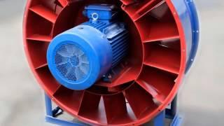 Осевой вентилятор В 2,3-130(, 2015-04-23T01:31:29.000Z)