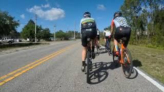 Tour de farmland 2019 . Gravel Florida