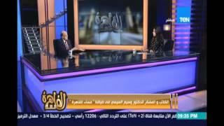 وسيم السيسي للحكومة: تنمية إيه اللي بتعملها في ظل الانفجار السكاني ده ؟؟!