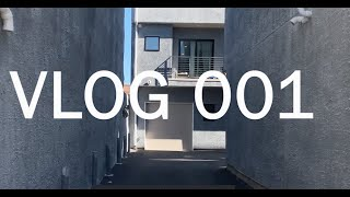 Vlog 001: I Finally Wear Overa…