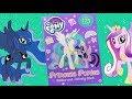 My little pony 'Princess ponies' sticker activity book MLP