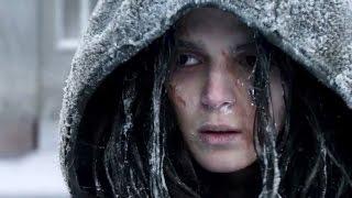 EXTINCTION Bande Annonce VF (SF - Horreur - 2016)