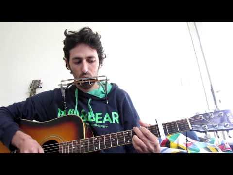 mr tambourine man harmonica - YouTube