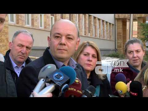 ВМРО-ДПМНЕ: Побаравме поддршка од Народниот правобранител и ОБСЕ за притворените пратеници