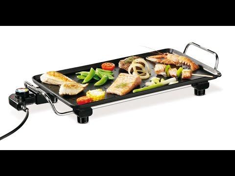 Como reparar plancha cocina youtube - Planchas electricas cocina ...