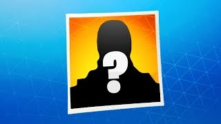 "*NEW* ""SNOWFALL"" SKIN in Fortnite! (Fortnite Battle Royale Season 7 Secret Skin)"
