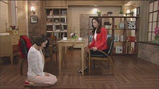 [Tomorrow Victory] 내일도 승리 124회 - Yoo Ho-rin regret one's mistake 20160421
